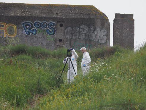 In IJmuiden aangetroffen lichaam is van vermiste Beverwijkse (55)