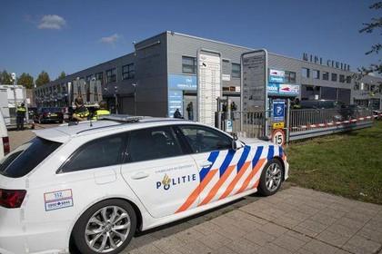 Anti-witwasactie Beverwijk duurde nog hele donderdagavond [video]