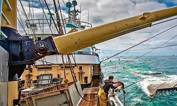 Vissers beraden zich op acties tegen verbod op pulsvissen