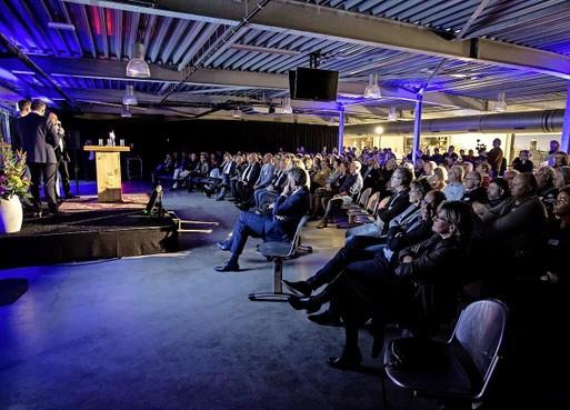 Genoeg ideeën voor de promotie van IJmuiden: 'Havenplaats op de kaart zetten bij Presail'