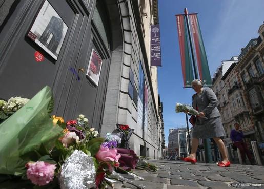 Levenslang voor aanslag Joods Museum Brussel