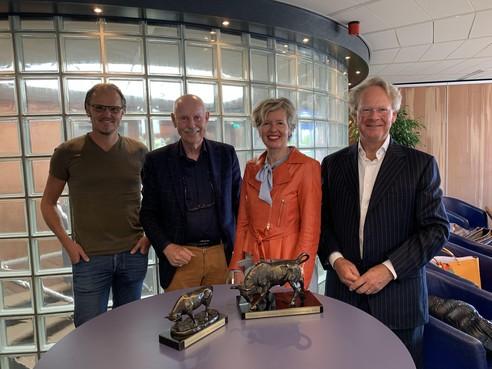 Genomineerden voor nieuwe startersprijs komen allemaal uit Alkmaar