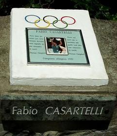Wielerwereld stond even stil na tragisch ongeval Casartelli