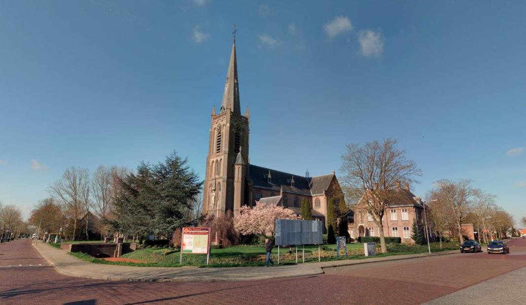 Kerkklokken slaan op hol in Nibbixwoud [video] - Noordhollands Dagblad