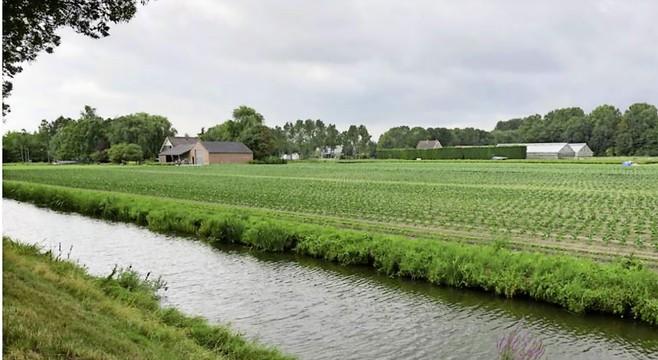 Familie Zwaan dringt aan op snelle uitwerking nieuwbouwwijk Enkhuizen: 'Bedrijf gaat ten onder'