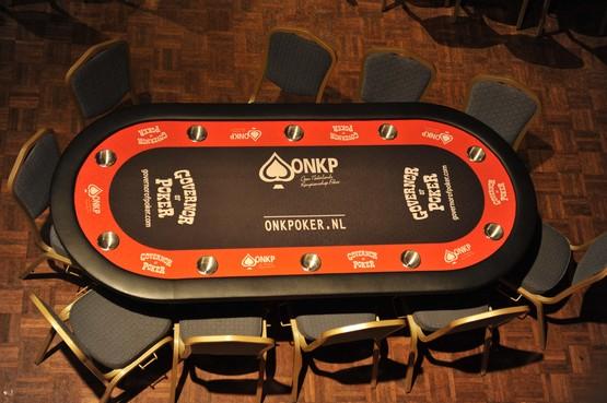Professionele pokertafels gestolen in Soest