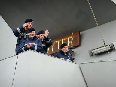 Radar fregat De Ruyter aangepast na studie