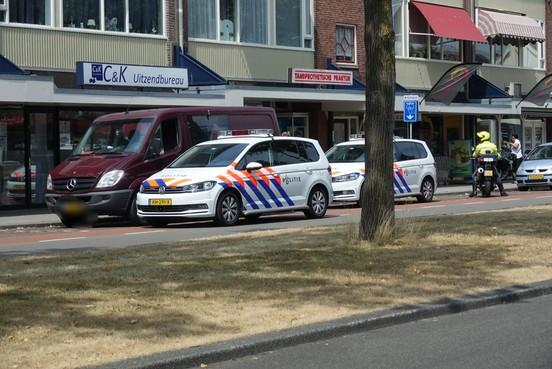 'Ontvoering' jochie in Alkmaar blijkt misverstand