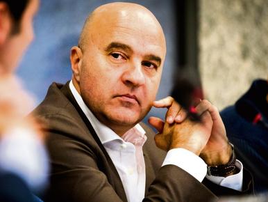 Van den Heuvel: rol mocro-maffia aannemelijk bij aanslag TMG-pand