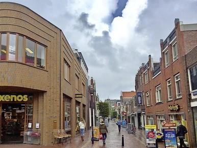 Binnenstad Den Helder net niet goed genoeg