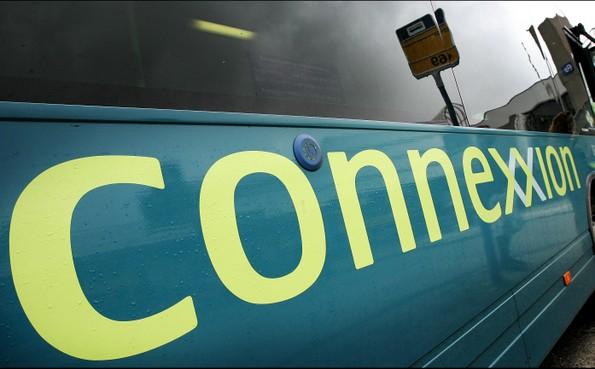 Met de hele familie met korting in de bus door Gooi en Vecht in oktober