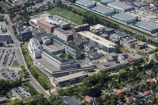 Westfriesgasthuis na faillissementen 'gevoelig ziekenhuis'