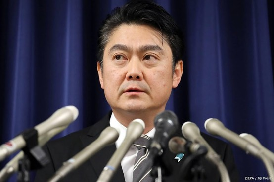Rutte ontvangt Japanse premier Abe