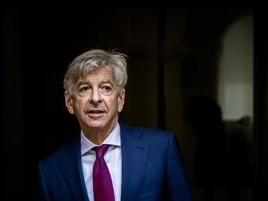 Minister snapt Anne Faber-petitie tegen rechtssysteem, maar zwijgt over recht