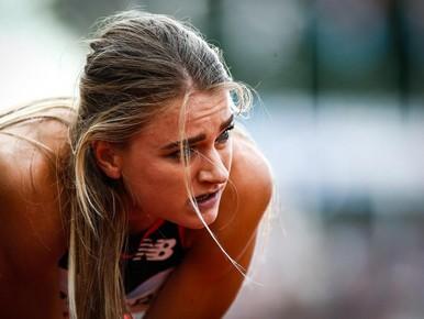 Lisanne de Witte (Heiloo) verrast met brons op 400 meter