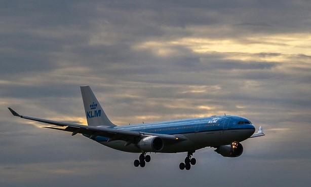 Weer en storingen zitten groei KLM in de weg