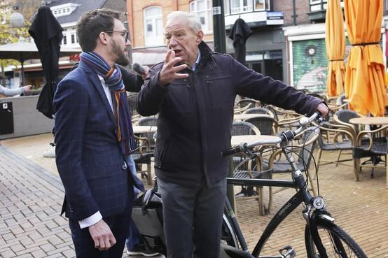 Wethouder komt klagende winkeliers tegemoet: extra fietsplekken op C&A-plein