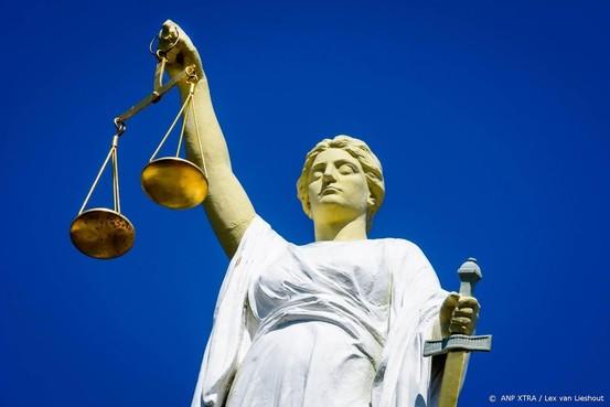 Reeks bommeldingen bij Duitse rechtbanken