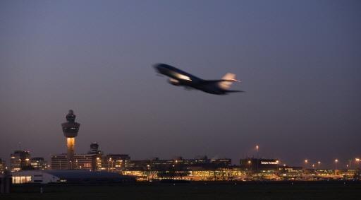 Hardere aanpak van foute nachtvluchten op Schiphol
