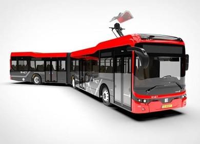 Connexxion koopt meer elektrische bussen: 45 voor Haarlem-IJmond en 111 voor Amstelland-Meerlanden