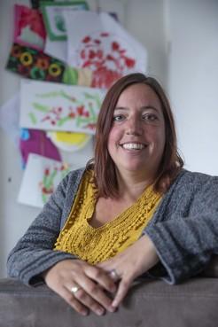 Bianca (34) uit Hippolytushoef zoekt zelfs via Facebook naar een geschikte nierdonor: 'Elk moment kan de bom in mijn lijf ontploffen'