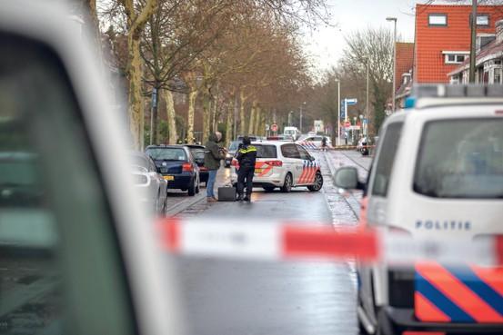 Belaagde woning Gerkestraat Zandvoort niet meer bewoond