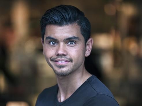 Oliver Rifai verruilt Zandvoort voor HBOK