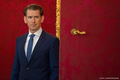 Voortbestaan regering Oostenrijk op de tocht