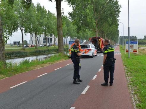 Slachtoffer Nieuw-Vennep niet door misdrijf om het leven gekomen