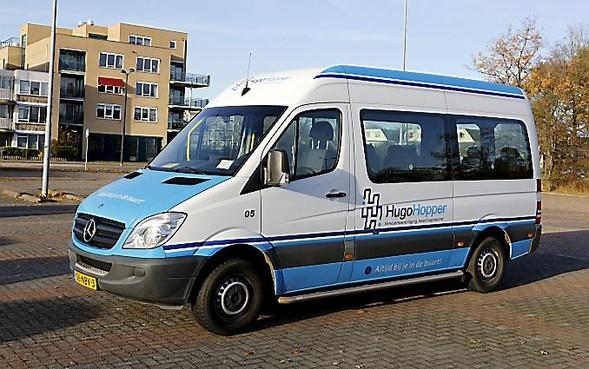 HugoHopper koerst deze zomer ook naar Langedijk