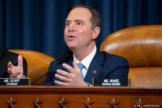 Democraten komen met rapport impeachment