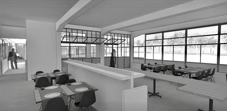 Nieuwe eigenaar gaat restauratie Hilversum sanatorium Zonnestraal afronden [video]