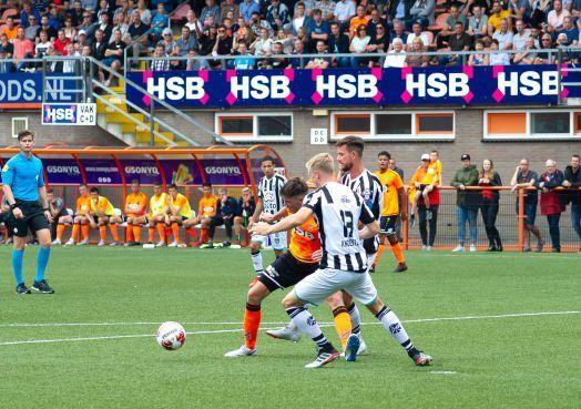 Bij FC Volendam groeit het vertrouwen dankzij winst op Heracles [video]