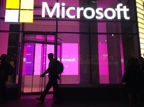 Datastroom van gemeenten naar Microsoft beperkt