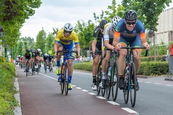Ook winnaar van de eerste Ronde Hoogkarspel betreurt nieuws over waarschijnlijk stoppen: Jeroen Breewel wint laatste editie