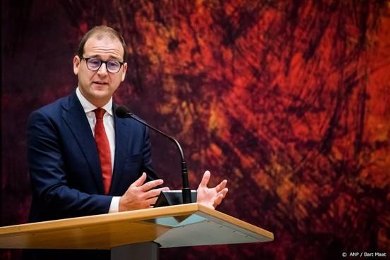 PvdA: slag om de arm bij steun pensioenakkoord