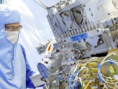 Instituut Ruimtevaartonderzoek is specialist in aardobservatie [video]