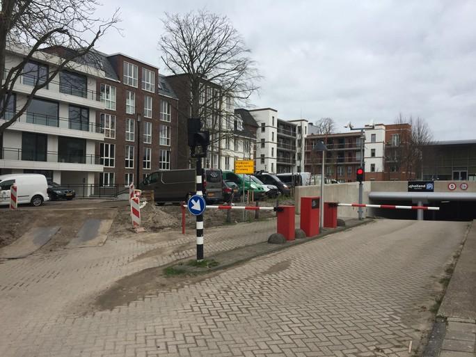 'Vijverpark Overveen had mooier gekund'