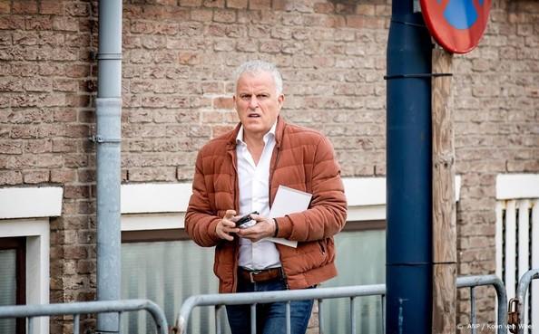 Reactie Taghi over Peter R. de Vries bij RTL