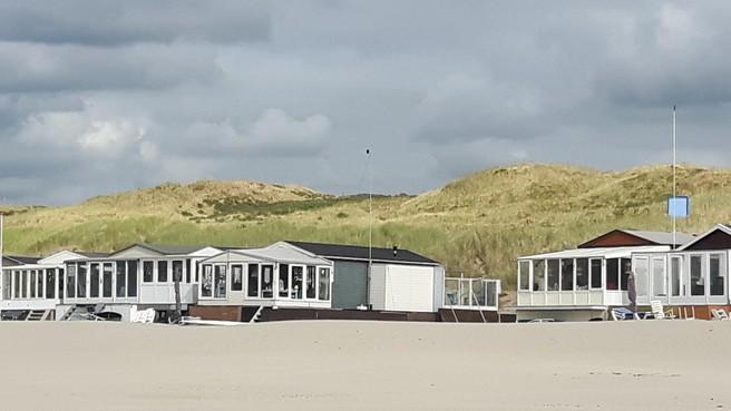 Wethouder Ferraro: 'Sociale woningen op kampeerterrein Aardenburg'