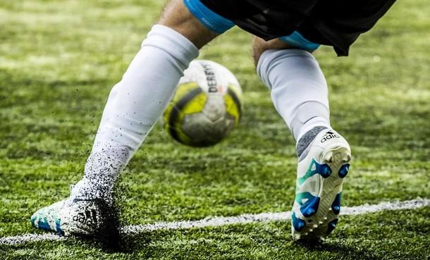 Diep in extra tijd loopt AFC'34 derde zege op rij mis