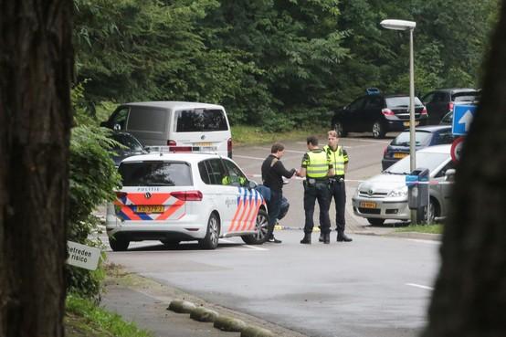 Gijzelnemer gepakt bij NPO, slachtoffer kende man met mes niet