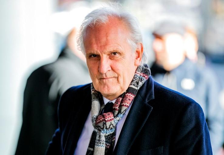 Burgemeester Hilversum: 'Verbod op knallen, wel siervuurwerk'