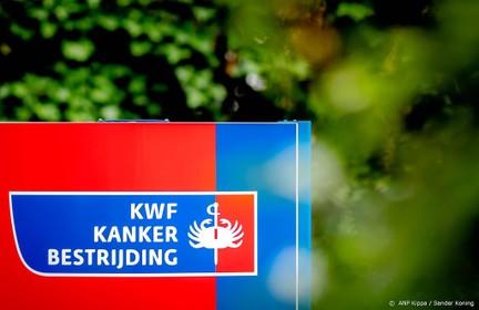 18.270 nieuwe donateurs KWF Kankerbestrijding