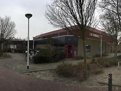 De Boekhorst zonder hal en met een weg