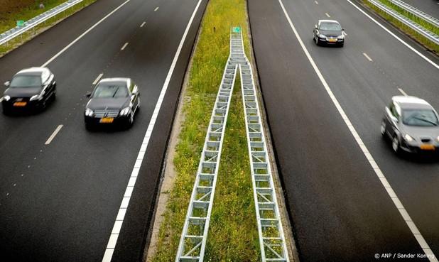 VVN start offensief tegen 'verkeershufters'