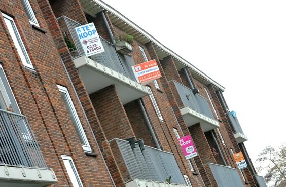 De huizenprijzen in de Noordkop schieten omhoog, Den Helder en Texel nu snelste stijger op Funda