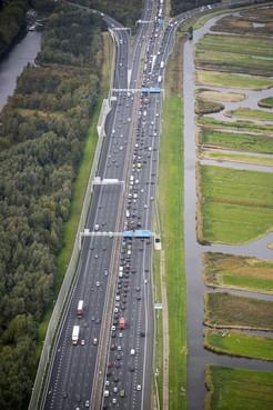 Plannen corridor Amsterdam-Hoorn naar volgende fase