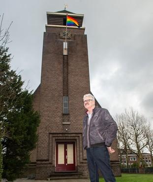 Kerken Waterland en Zaanstreek tegen antihomo-actie