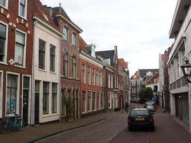 Leidse Langebrug ruim maand dicht
